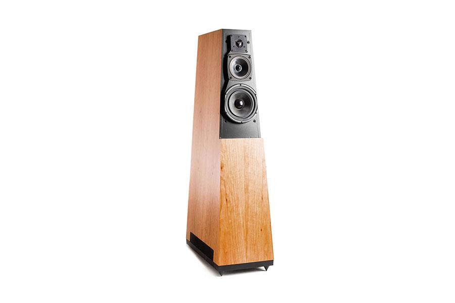 Vandersteen Quatro Wood CT - Norman Audio
