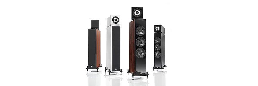Vienna Acoustics Banner 4 - Norman Audio