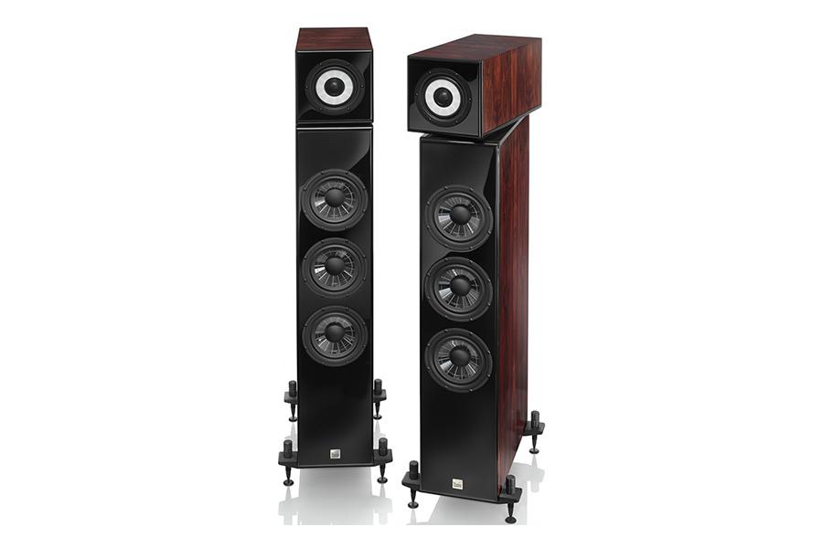 Vienna Acoustics Liszt - Norman Audio