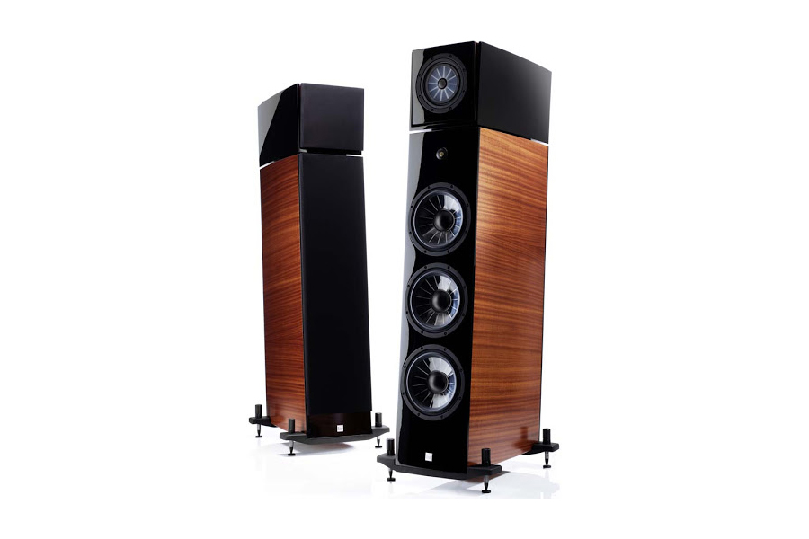 Vienna Acoustics The Music - Norman Audio