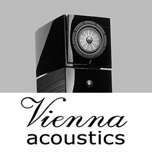 Vienna Acoustics Logo - Norman Audio