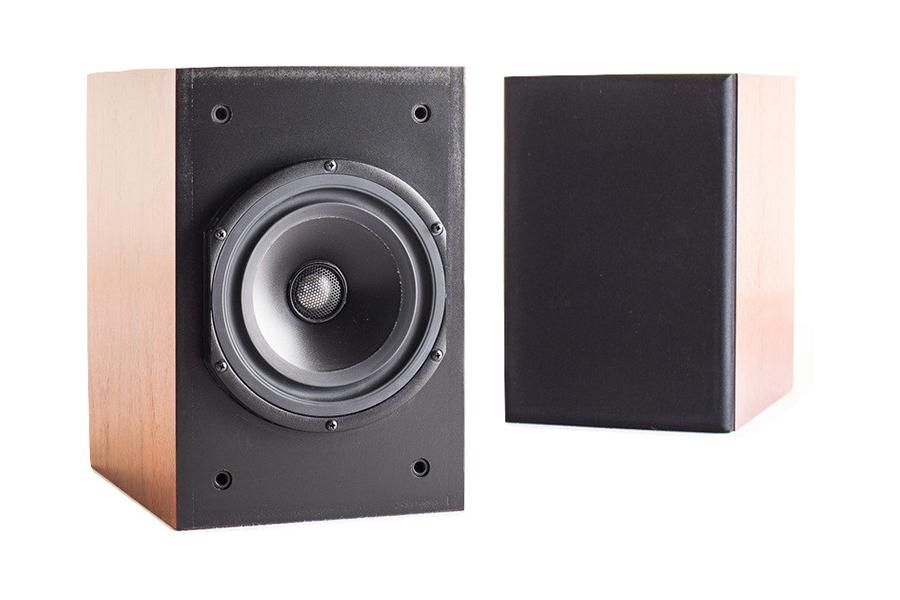 Vandersteen VLR Wood - Norman Audio