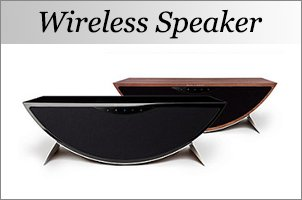 Wireless Speaker - Norman Audio