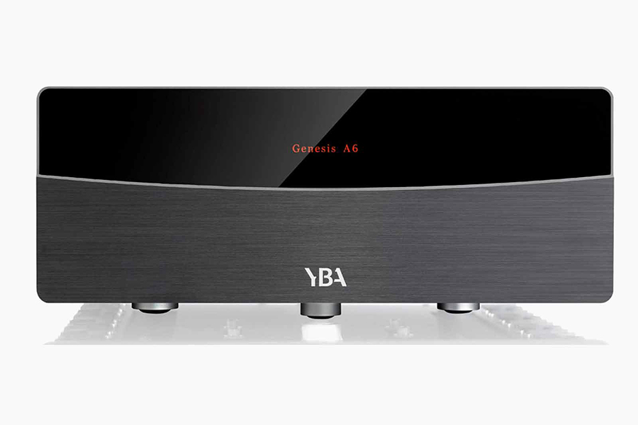 YBA Genesis A6 Power Amplifier - Norman Audio