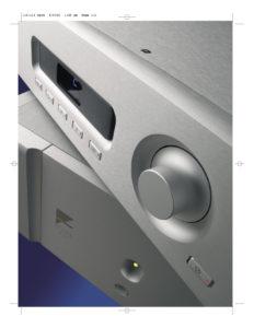 2003 - Hi-Fi+ - Ayre K-5xeMP