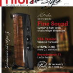 2013 - High & Style - YBA Passion PRE550A & AMP650 & IA350 & CDT450