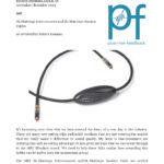 2013 - Positive Feedback - MIT Cables SL-Matrix 50 & 90