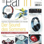 2014 - Ear In (German) - YBA WD202