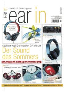 2014 - Ear In (German) - YBA WD202