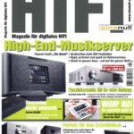 2014 - Einsnull Magazine (German) - YBA WD202