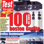 2014 - HiFi Test (German) - YBA WA202 & WM202 & WD202