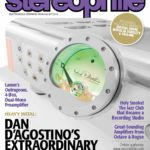 2014 - Stereophile - Dan D'Agostino Momentum Preamplifier