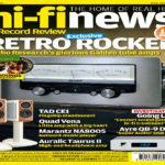 2015 - Hi-Fi News - Ayre QB-9 DSD