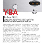2016 - On Magazine (French) - YBA Heritage A100