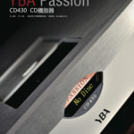 AVFline (Chinese) - YBA Passion CD430