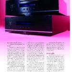 Audiophile (Thailand) - YBA WA202 & WM202