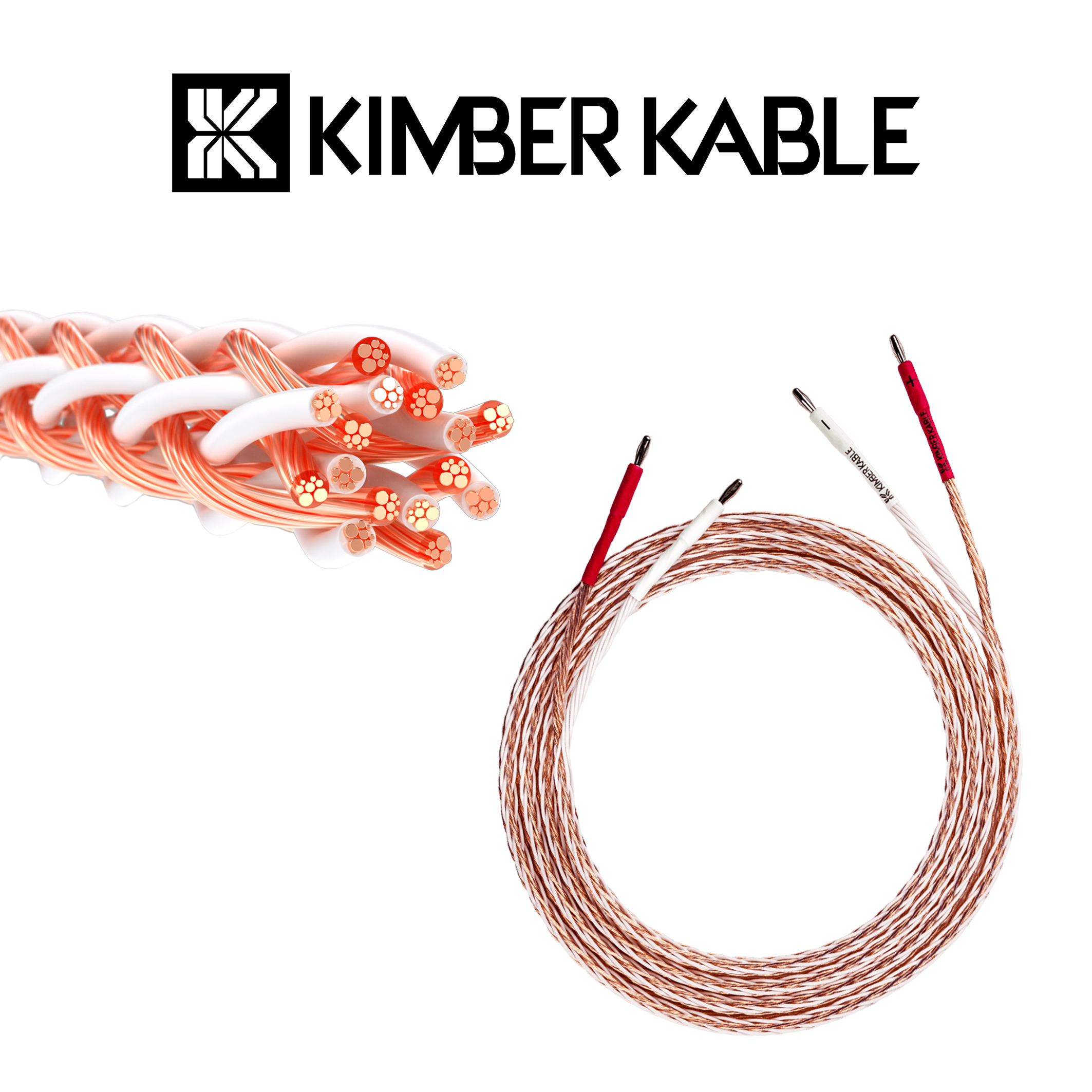 Kimber Kable - Norman Audio