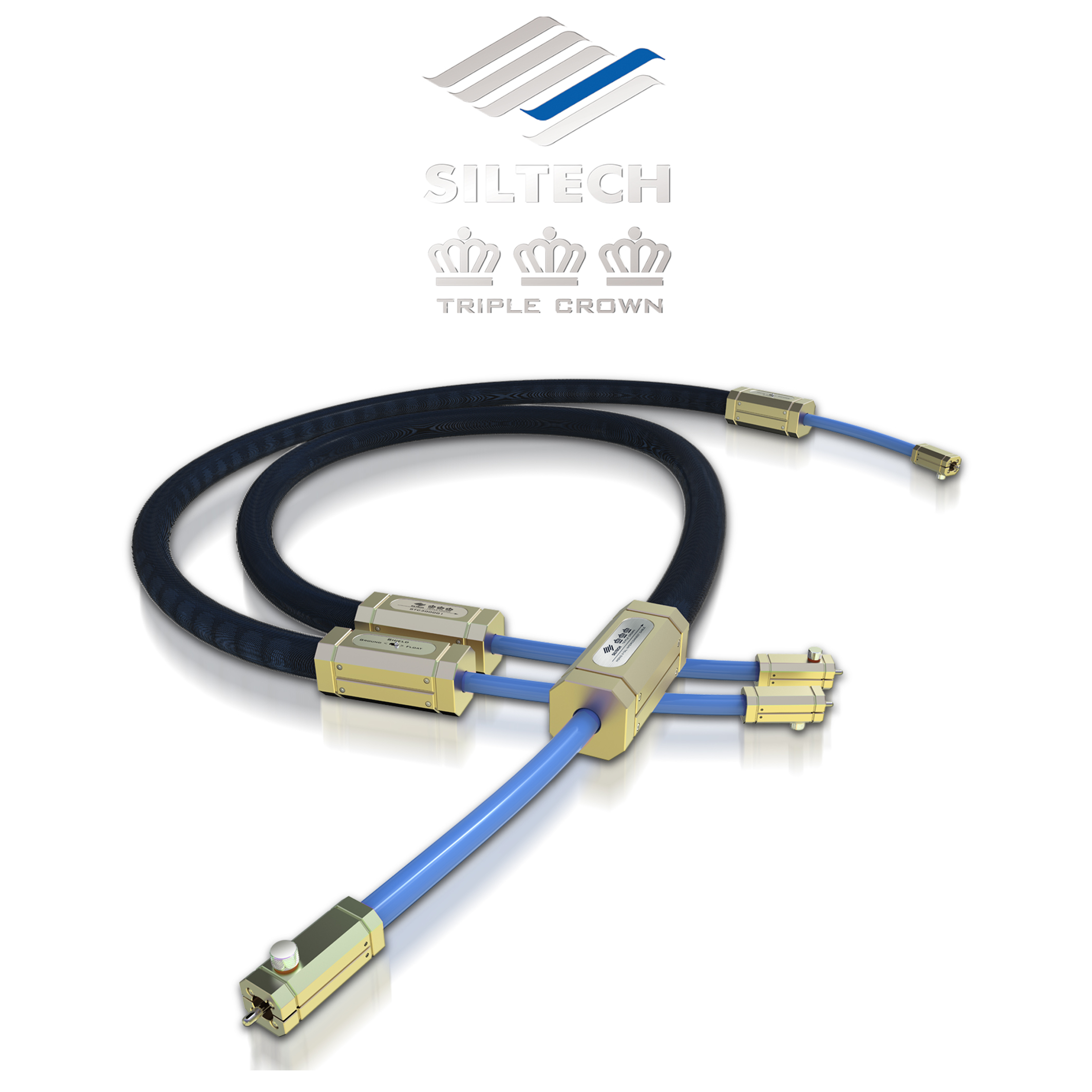 Siltech Cable - Norman Audio