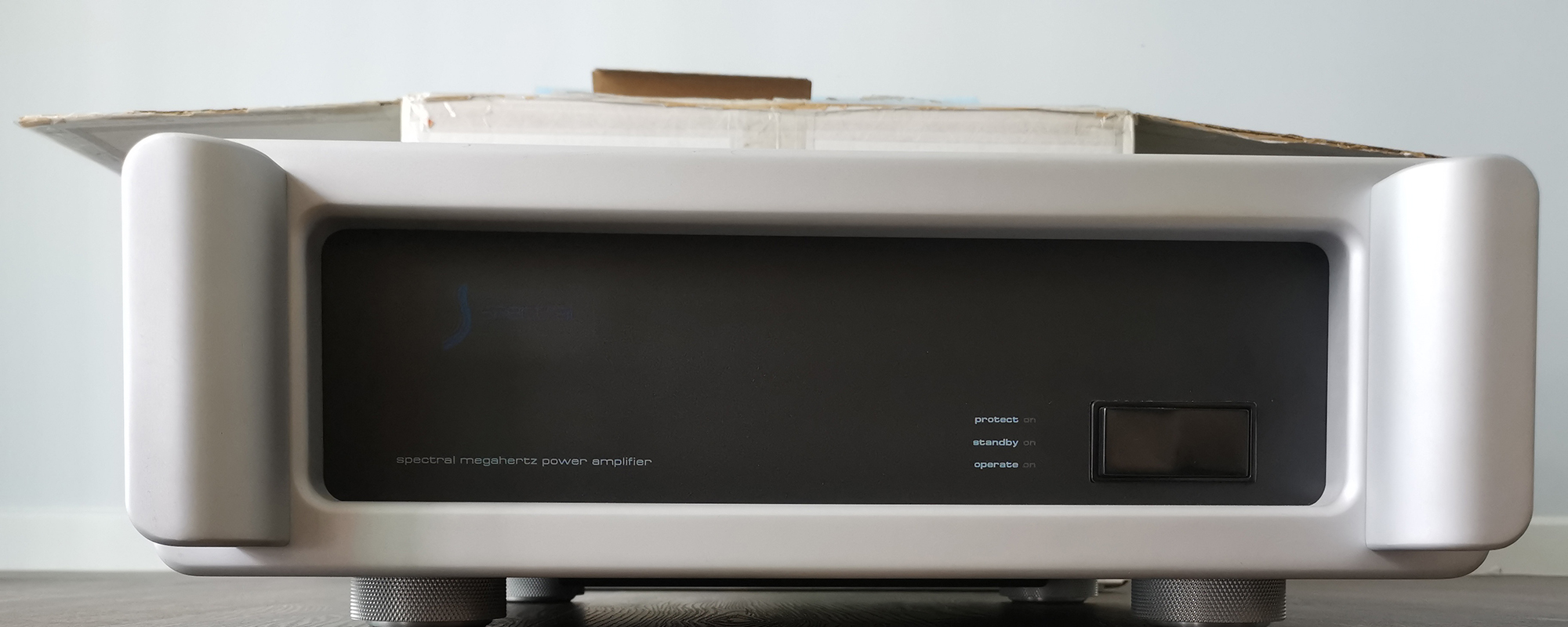 Used Spectral DMA-260 - Norman Audio