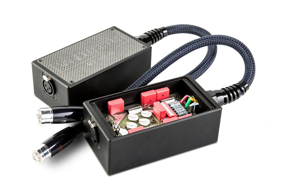 Vandersteen M7-HP Crossover - Norman Audio