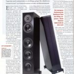 2007 - Stereo Review - Vienna Acoustics Beethoven Concert Grand