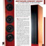 2009 - Fedelta Del Suono Review - Vienna Acoustics Beethoven Concert Grand