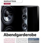 2010 - AV Magazine Review - Vienna Acoustics Beethoven Concert Grand