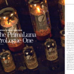 2010 - Tone Audio Review - PrimaLuna ProLogue One