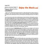 2013 - Enjoy The Music Review - PurePower 1500+ & 3000+