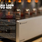 2019 - Tone Audio Review - PrimaLuna EVO 400 Preamplifier & Power Amplifier
