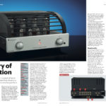 2020 - HiFi Choice Review - PrimaLuna EVO 200 Integrated Amplifier