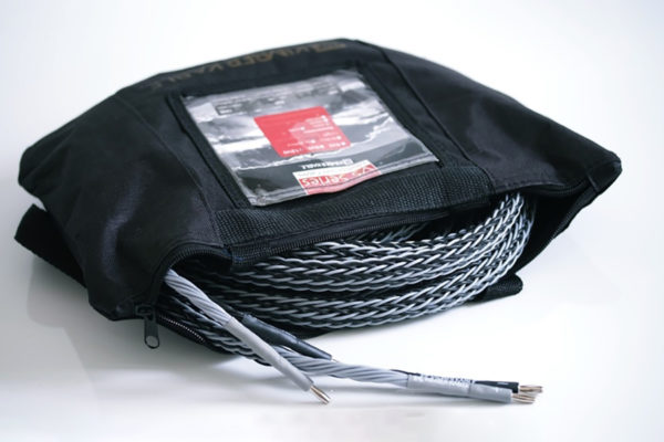 Kimber Kable 12VS Speaker Cable - Norman Audio