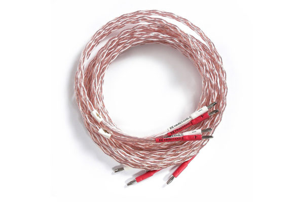 Kimber Kable 4TC Speaker Cable - Norman Audio