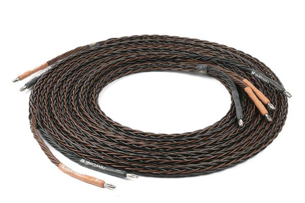 Kimber Kable 8PR Speaker Cable - Norman Audio