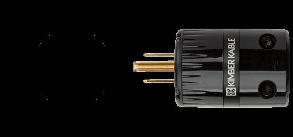 Kimber Kable PK14 Base Power Cable - Norman Audio