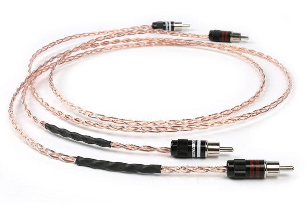 Kimber Kable Timbre Interconnect - Norman Audio