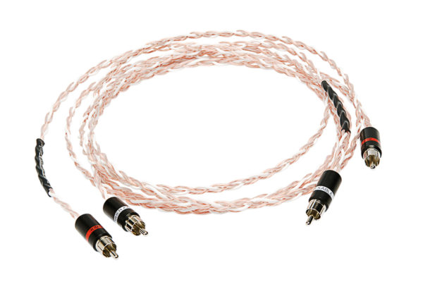 Kimber Kable Tonik Interconnect Cable - Norman Audio