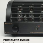 2019 - Haute Fidélité Magazine (French) Review - PrimaLuna EVO 300 Integrated Amplifier