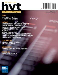 2020 - HVT Review - PrimaLuna EVO 200 Preamplifier & Power Amplifier