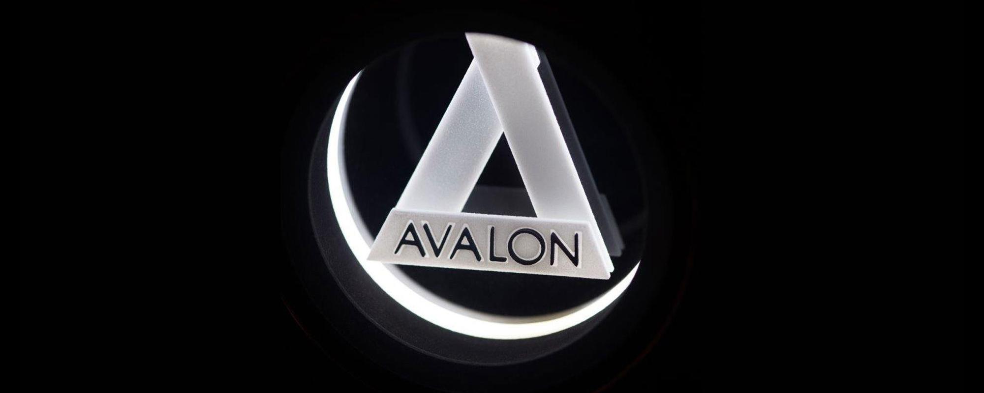 Avalon Acoustics - Norman Audio