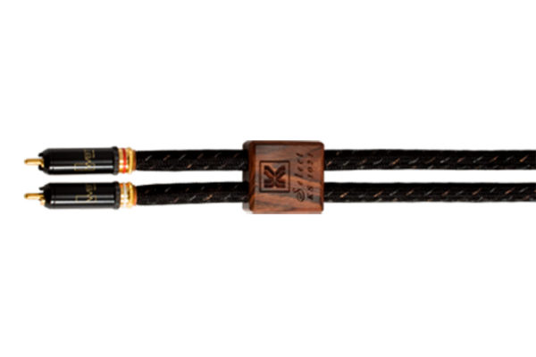 Kimber Kable KS 1021 RCA Interconnect - Norman Audio
