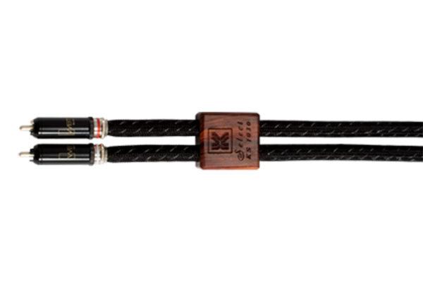 Kimber Kable KS 1030 RCA Interconnect - Norman Audio
