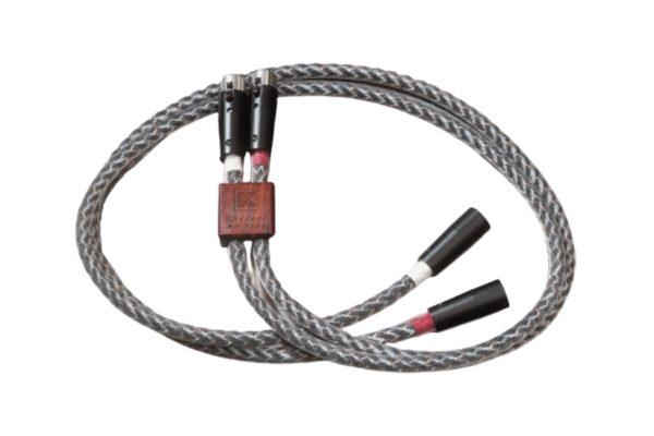 Kimber Kable KS 1121 XLR Interconnect - Norman Audio