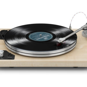 VPI Player - Norman Audio