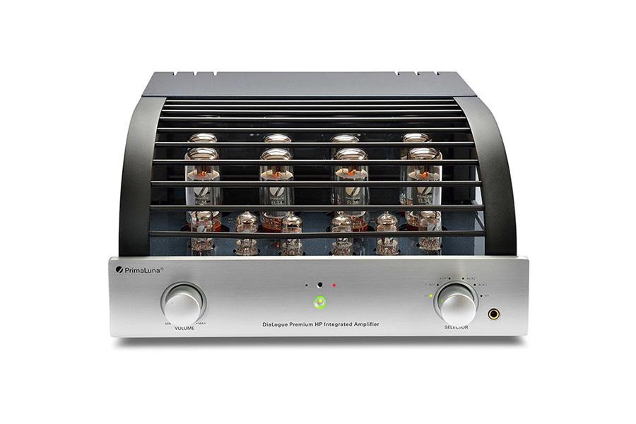 Primaluna DiaLogue Premium HP Integrated Amplifier - Norman Audio