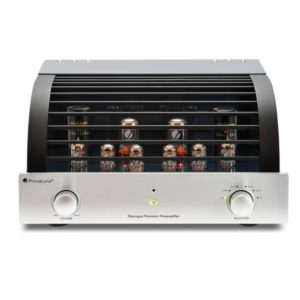 PrimaLuna DiaLogue Premium Preamplifier - Norman Audio