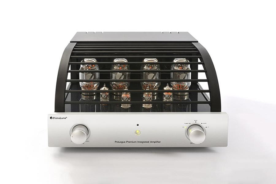 PrimaLuna ProLogue Premium Integrated Amplifier - Norman Audio