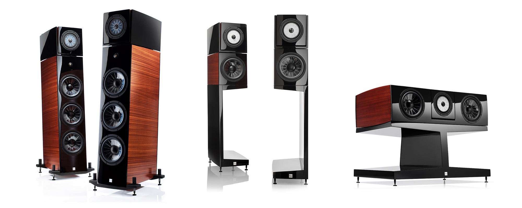 Vienna-Acoustics-Klimt-Series-Banner